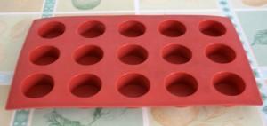 Moule pour mini-gâteaux